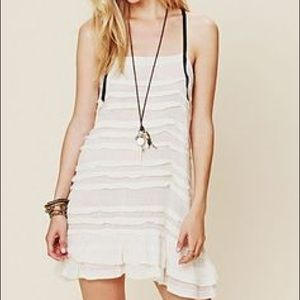 Free People One Slip Dress